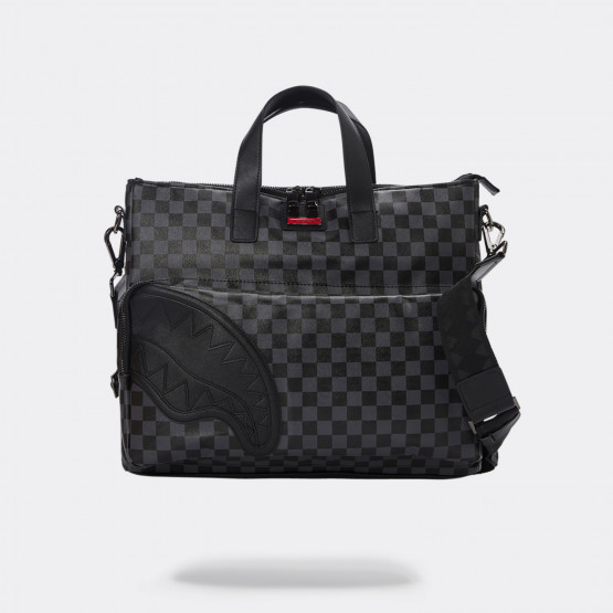 Sprayground Henny Black Travel Case