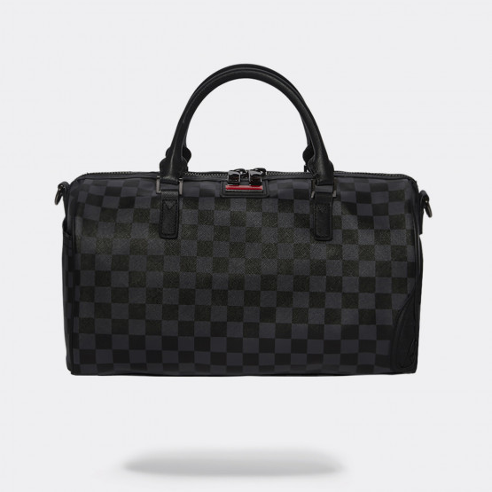 Sprayground Henny Black Mini Duffle