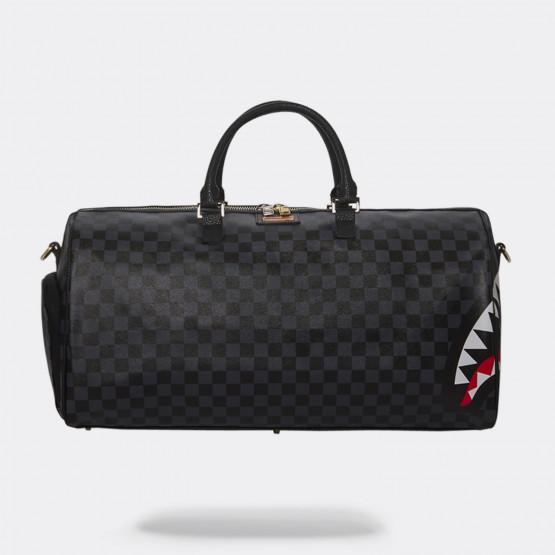 Sprayground Spucci Split Duffle Τσάντα Ταξιδιού