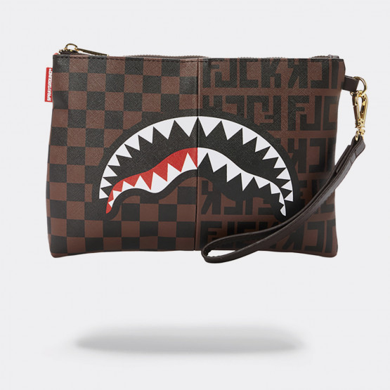 Sprayground Split The Check Pochette