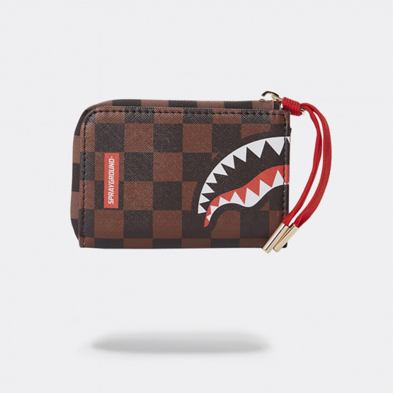 Sprayground Paris Vs Florence Unisex Wallet