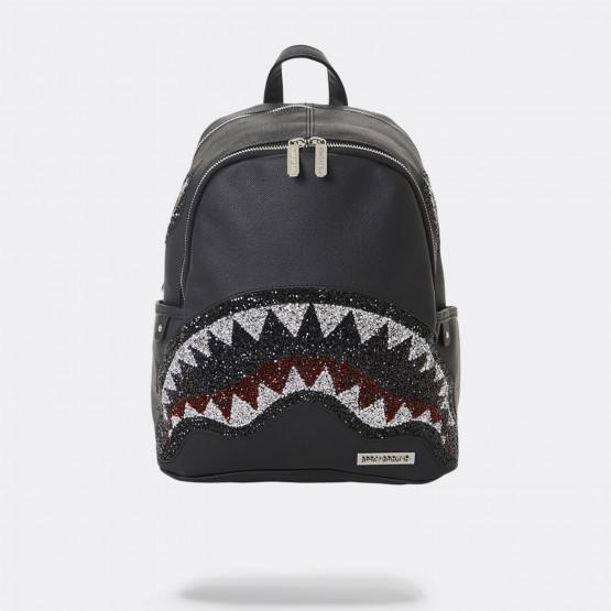 Sprayground Trinity 2.0 Shark Black Backpack