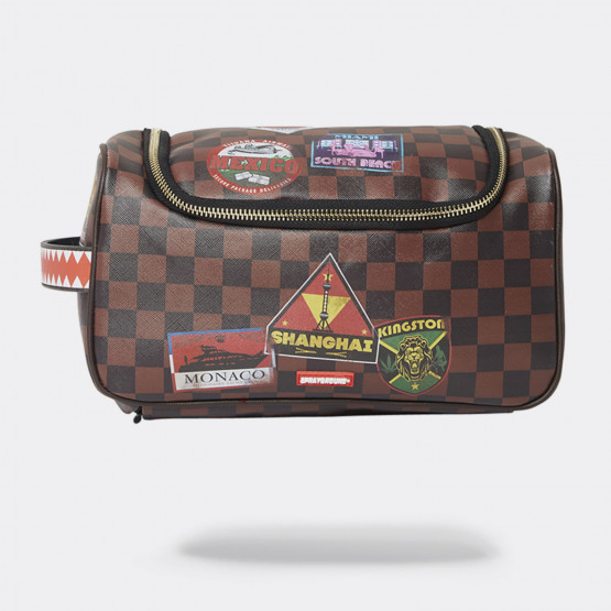 Sprayground Travel Patches Toiletry
