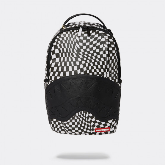Sprayground Trippy Check DLX Σακίδιο Πλάτης