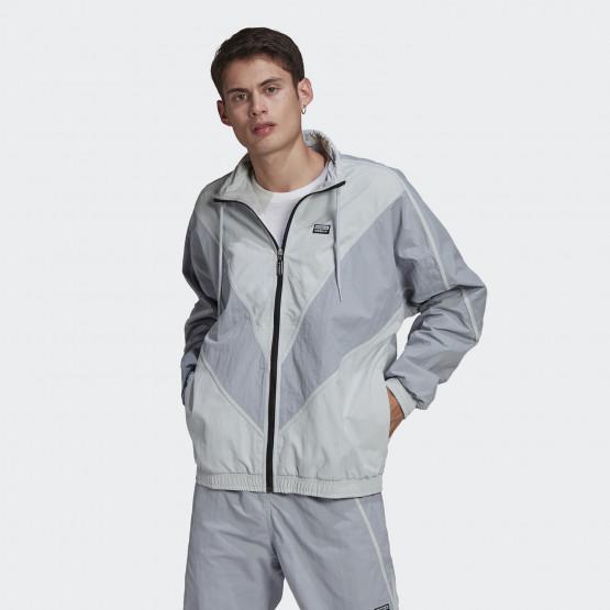 adidas Originals R.Y.V.- Line Woven Men's Track Jacket