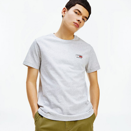 Tommy Jeans Chest Logo Men's T-Shirt