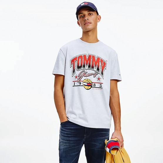 Tommy Jeans Varsity Ανδρικό T-Shirt