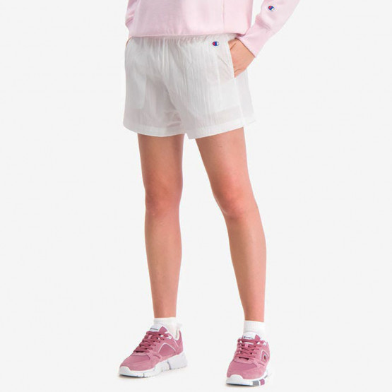 Champion Reverse Weave Women's Shorts