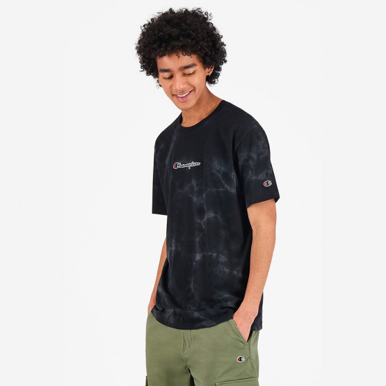 Champion Rochester Lightweight Tie Dye Men's T-Shirt