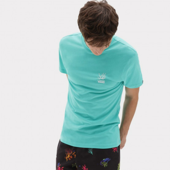 Vans Reality Coral Ανδρικό T-Shirt