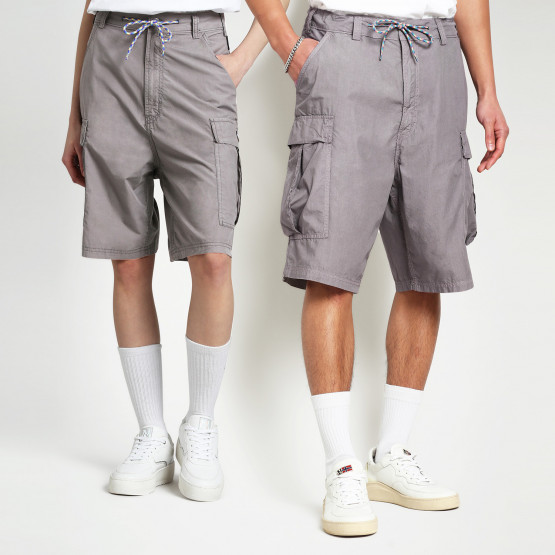 Napapijri Hanakapi Unisex Cargo Shorts