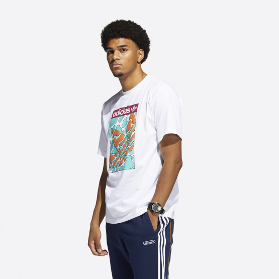 adidas Originals Summer Tongue L Men's T-shirt