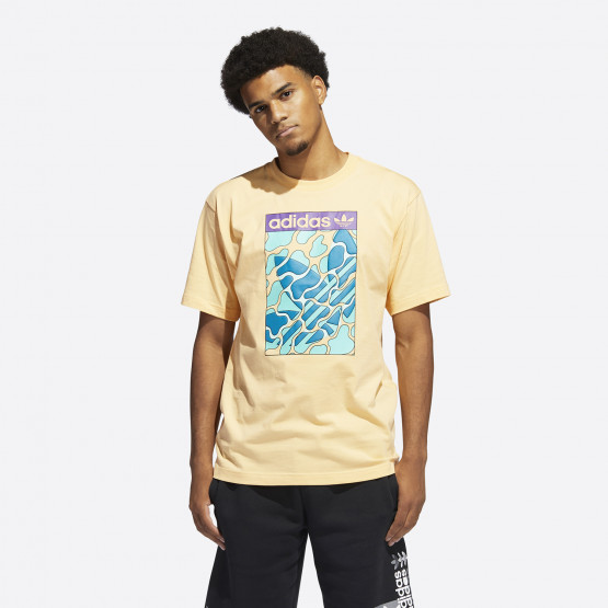 adidas Originals Summer Tongue L Ανδρικό T-shirt