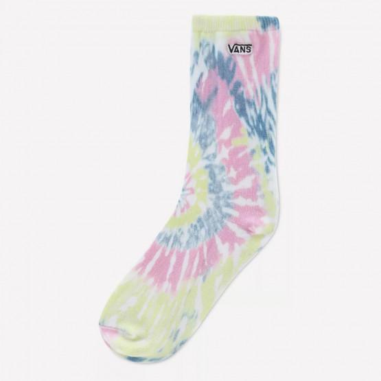 Vans Covered 6.5-10 Tie Dye Γυναικείες Κάλτσες