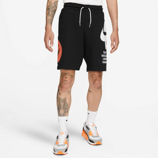 Nike Sportswear World Tour Men's Shorts