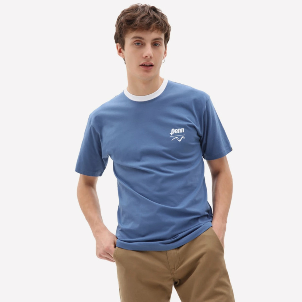 Vans X Penn Men's T-shirt