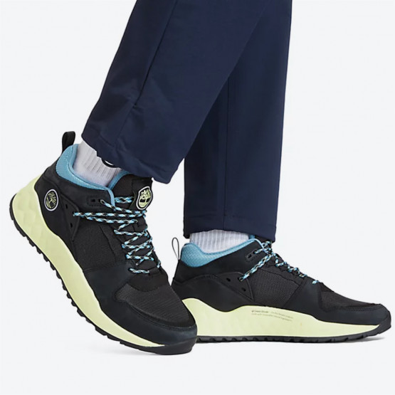 Timberland Solar Wave Low