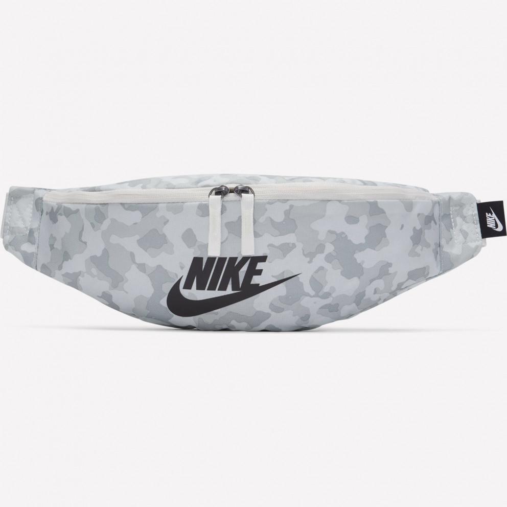 Nike Heritage Swoosh Bum Bag