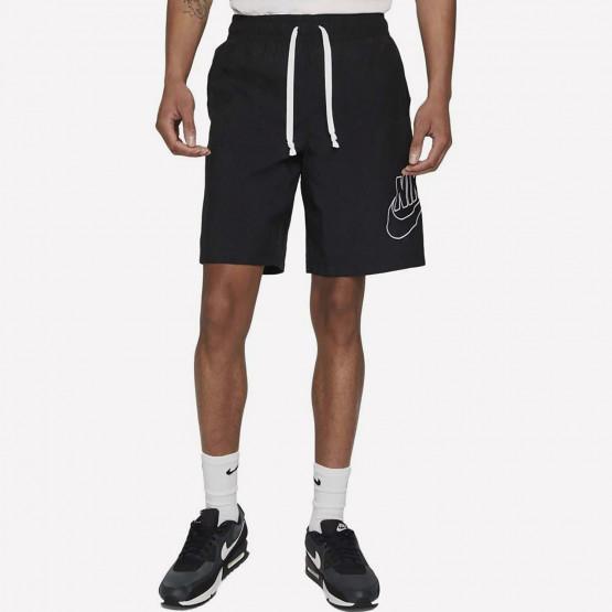 Nike M Nsw Spe Wvn Lnd Short Alumni
