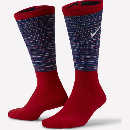 Nike Elite Crew Unisex Basketball Socks