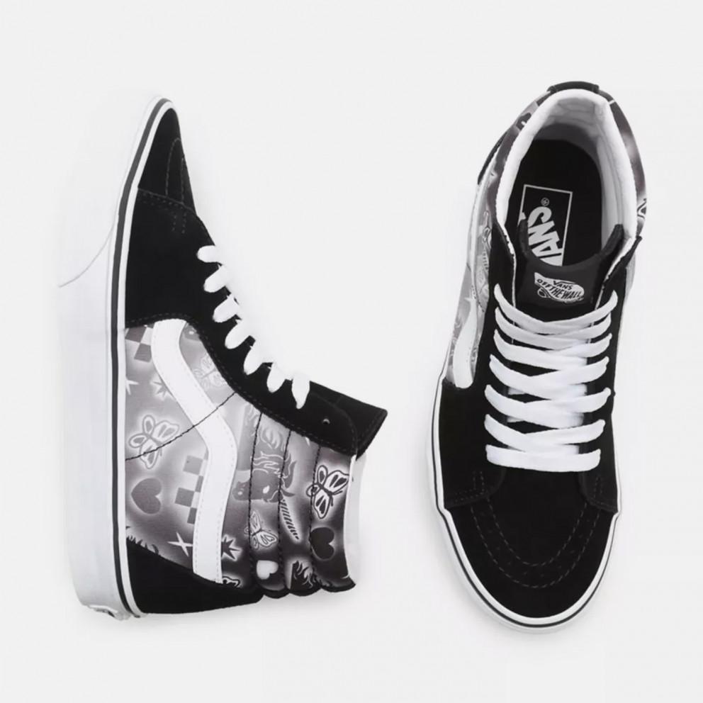 Vans Ua Sk8-Hi Women's Shoes