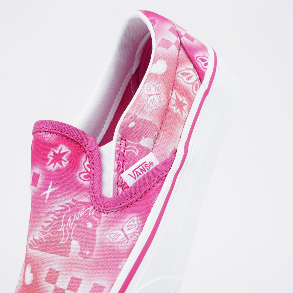 Vans UA Classic Slip-On Women's Shoes