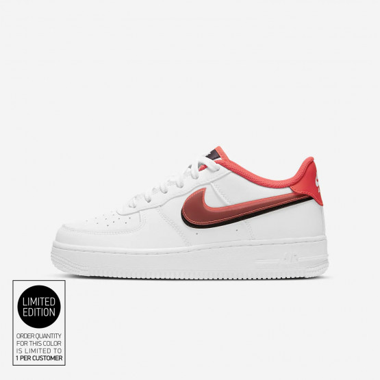 Nike Air Force 1 LV8 Kids' Shoes