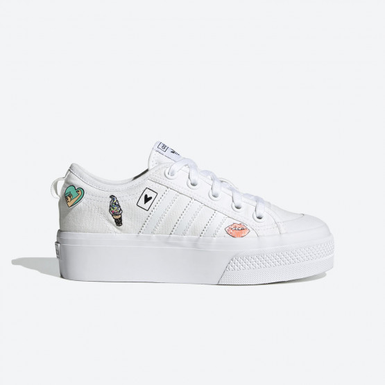 adidas Originals Nizza Platform J