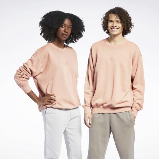 Reebok Classics Natural Dye Crew Sweatshirt