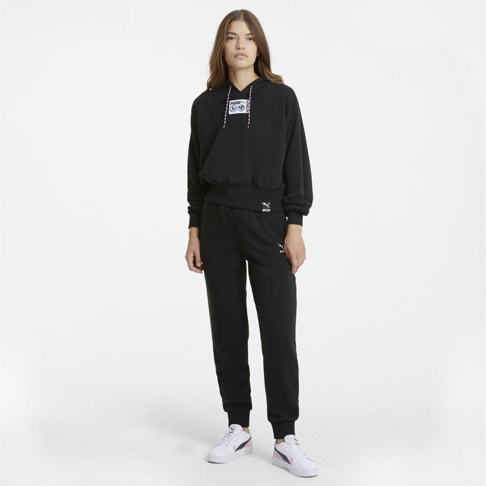 Puma Hoodie Women's Sweater