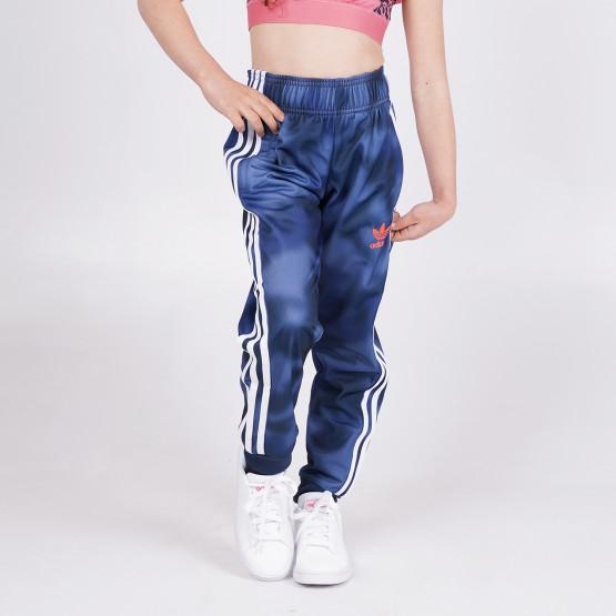 adidas Originals Allover Print Camo SST Pants Παιδικό Παντελόνι Φόρμας