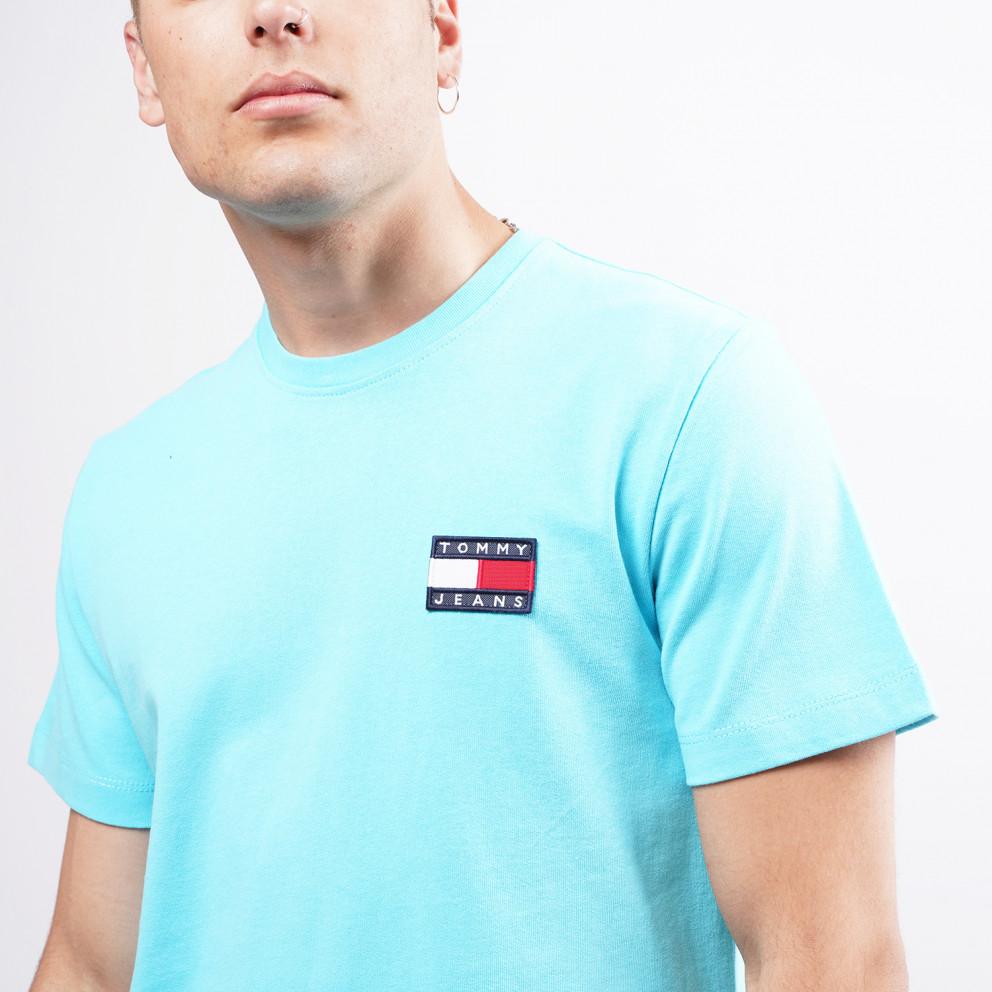 Tommy Jeans Badge Men's T-Shirt