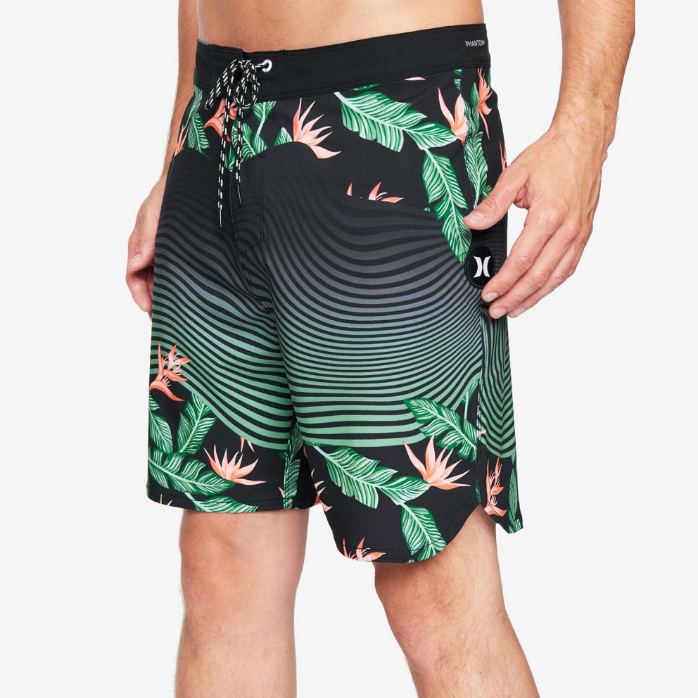 Hurley State Beach 18 'Men's Swim Shorts