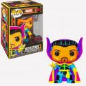 Funko Pop! Marvel: Black Light - Dr. Strange