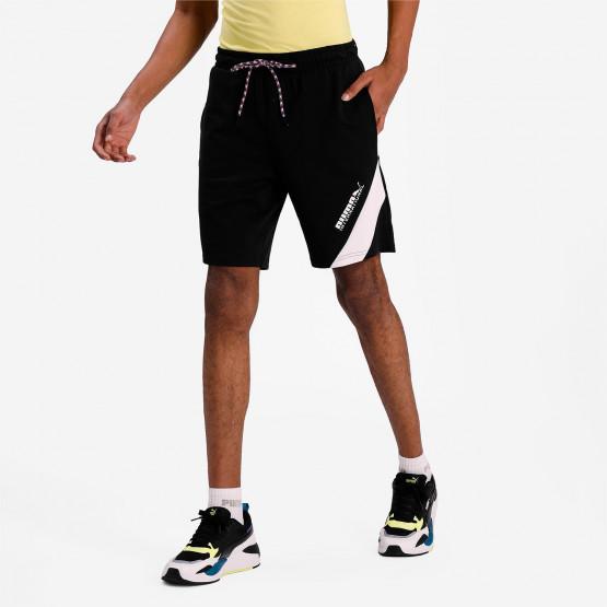"Puma Intl Shorts 8"" Bab"