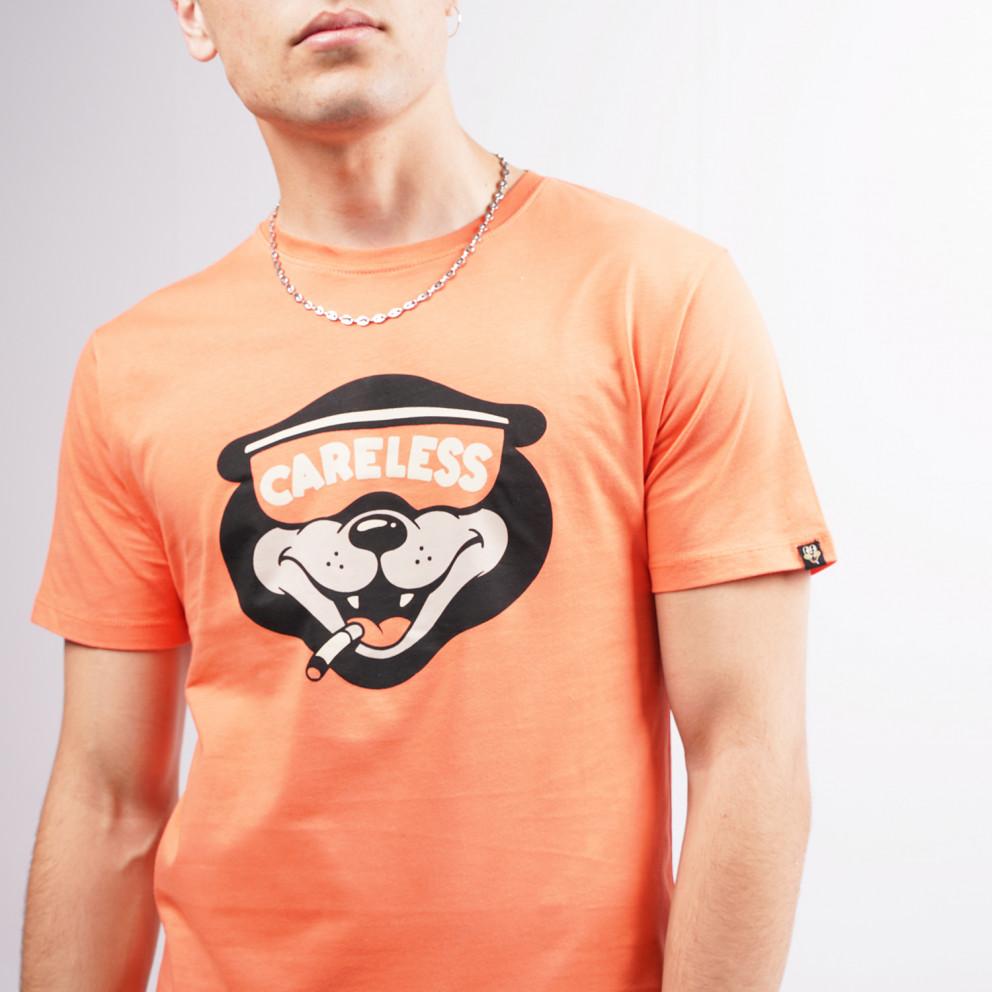 The Dudes Careless Men's T-shirt