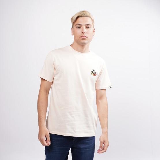 The Dudes Little Fucky Men's T-Shirt