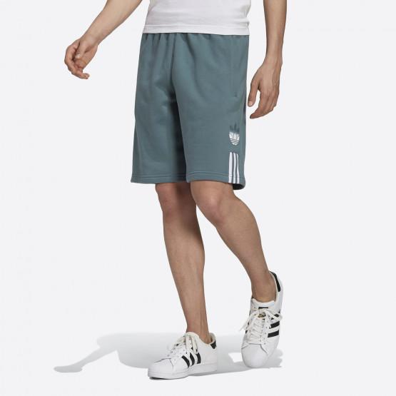 adidas Originals Adicolor 3D Trefoil Ombre Ανδρικό Σορτς