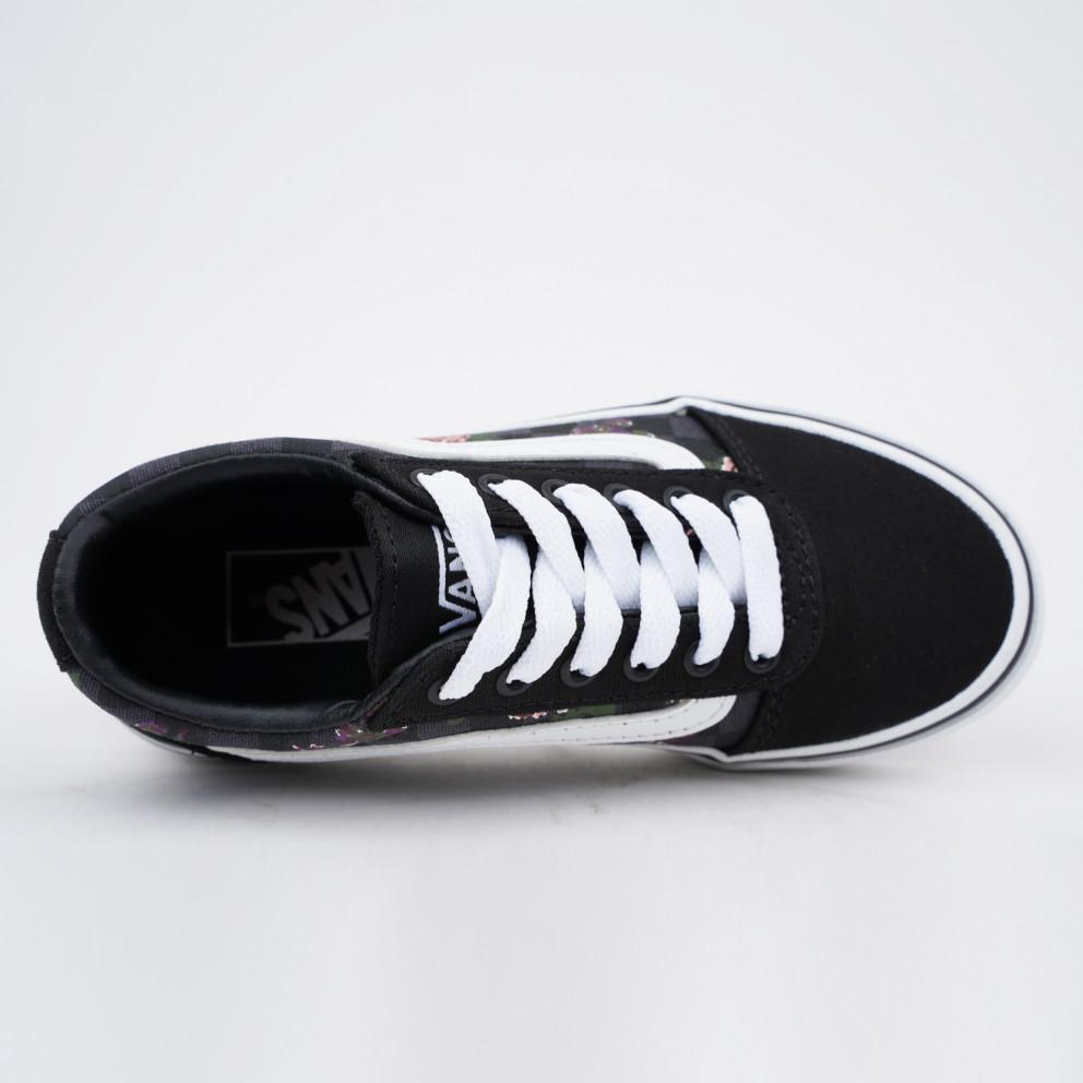 Vans Ward Kid's Shoes