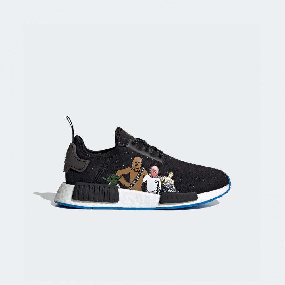 adidas Originals Nmd_R1 Kid's Shoes