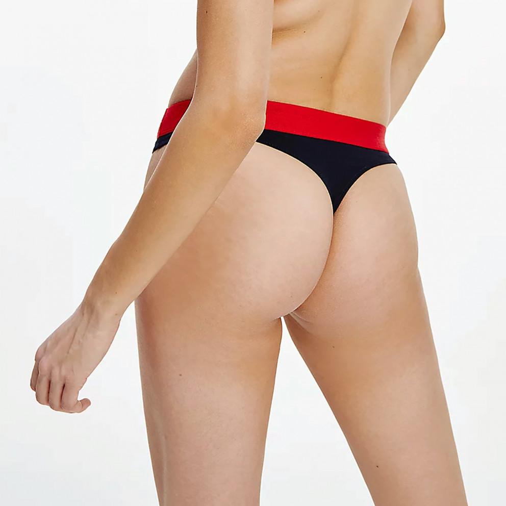 Tommy Jeans Thong Women's Underwear
