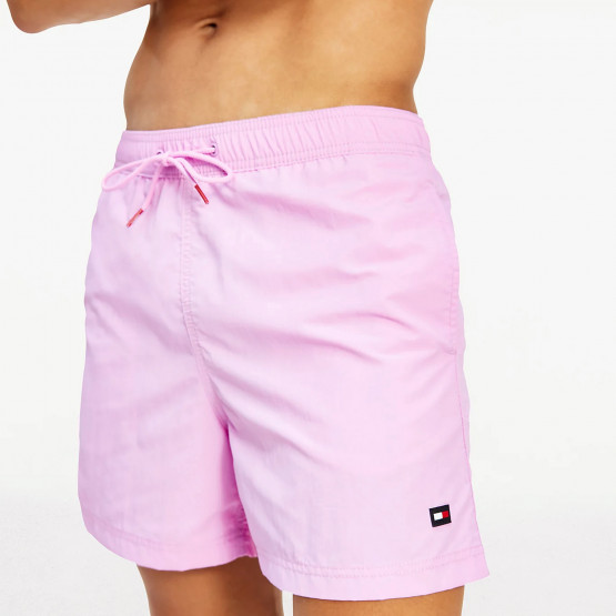 Tommy Jeans Medium Drawstring Men's Swim Shorts