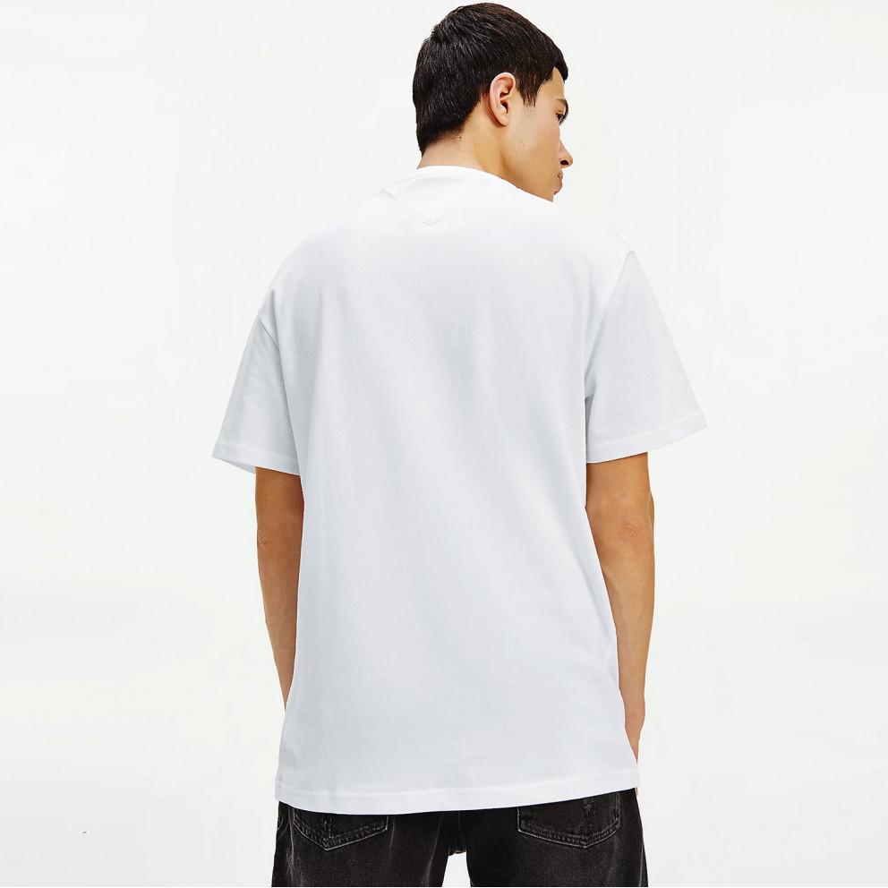 Tommy Jeans Vintage Signature Men's T-Shirt