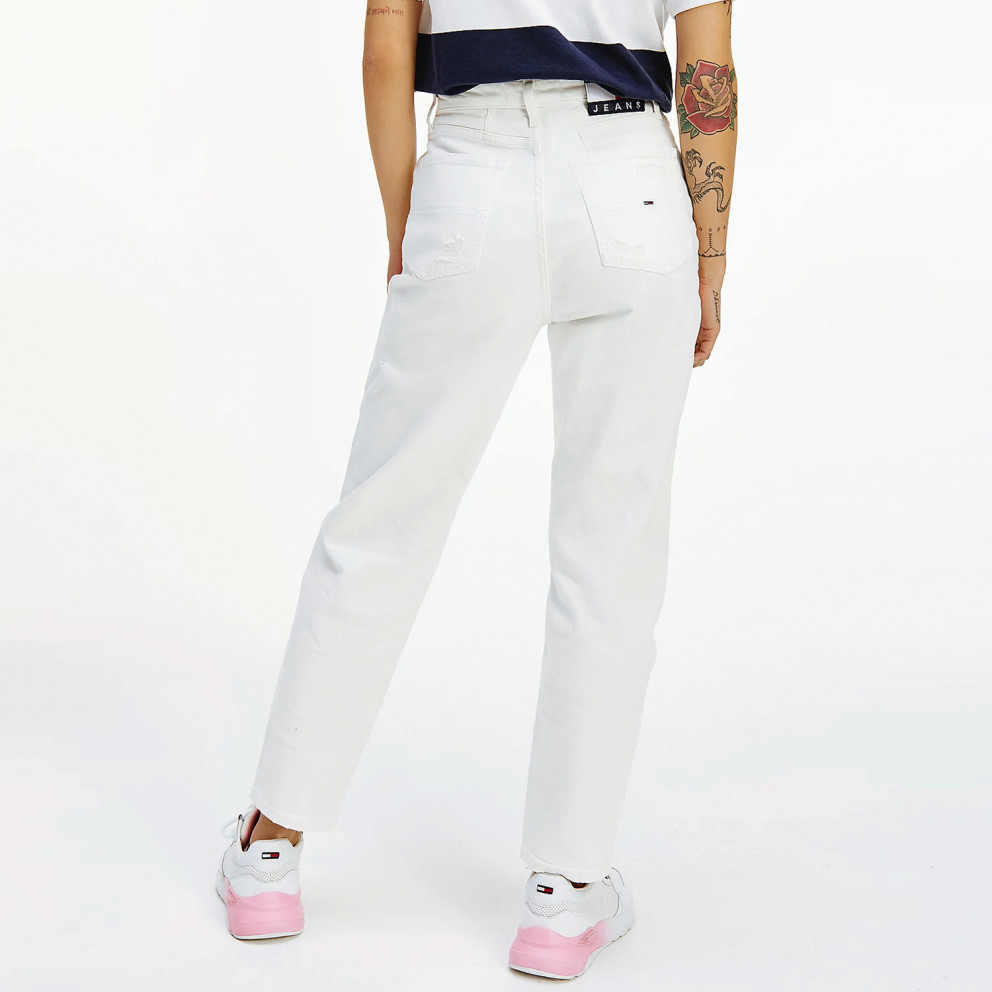 Tommy Jeans Mom High Rise Women's Jeans