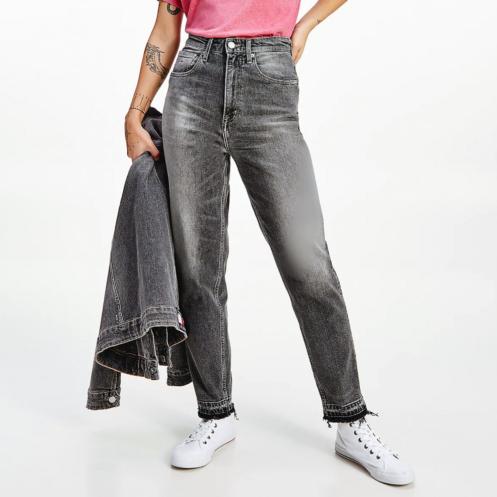 Tommy Jeans Mom Ultra High Rise Women's Jeans