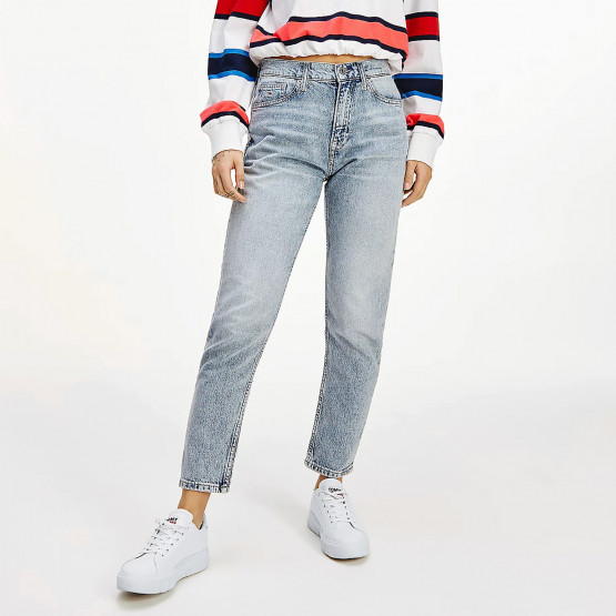 Tommy Jeans Izzy High Rise Slim Ankle Γυναικείο Τζιν (Μήκος 30L)