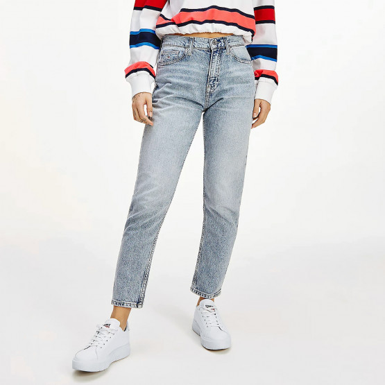 Tommy Jeans Izzy High Rise Slim Ankle Women's Jeans (Length 32L)