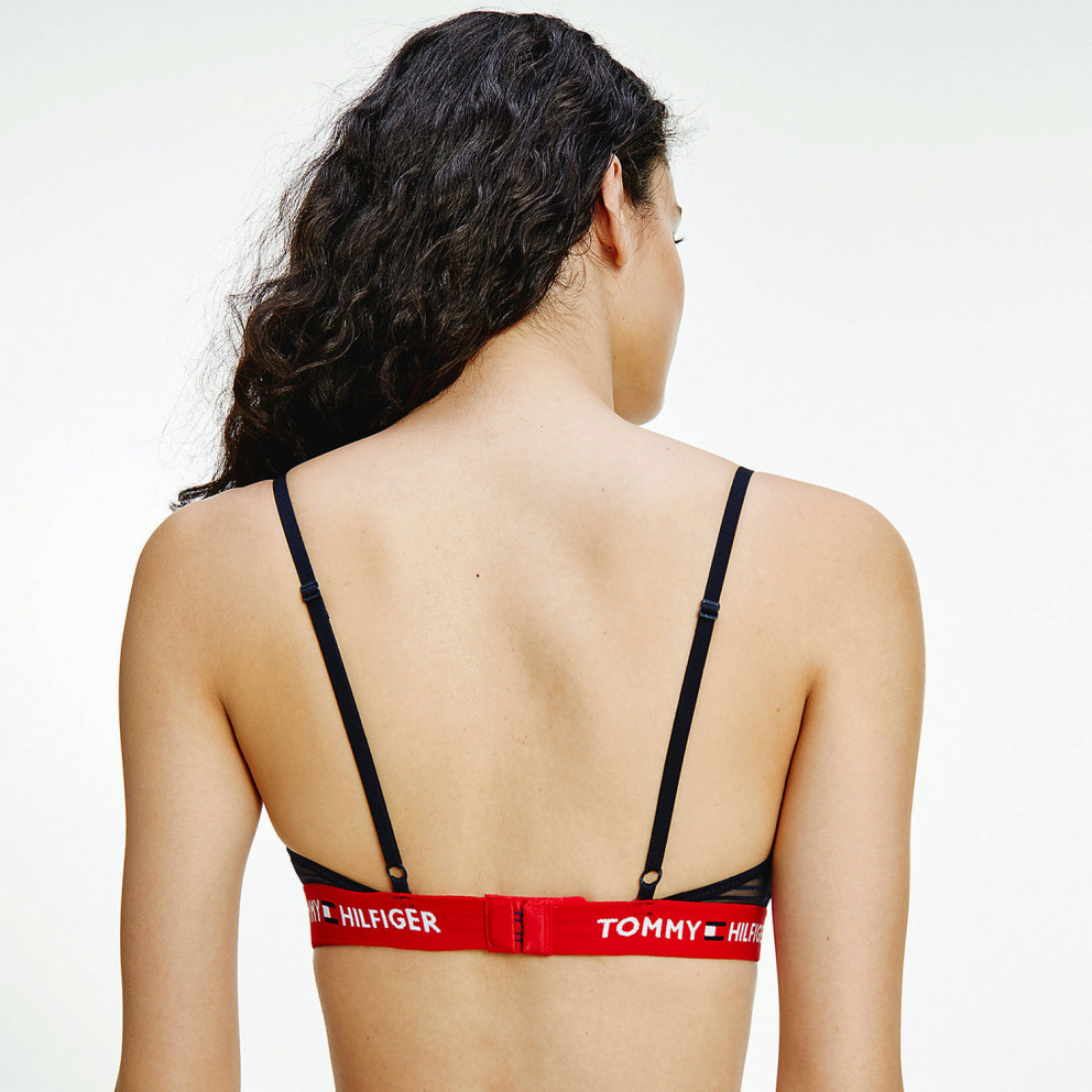Tommy Jeans Triangle Women's Bralette