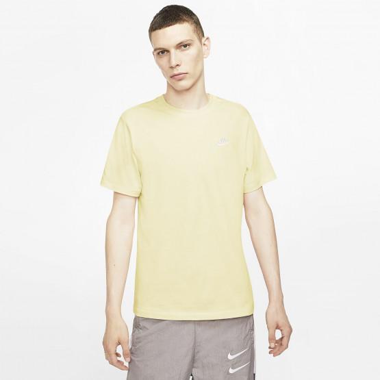 Nike Sportswear Club Men's T-Shirt