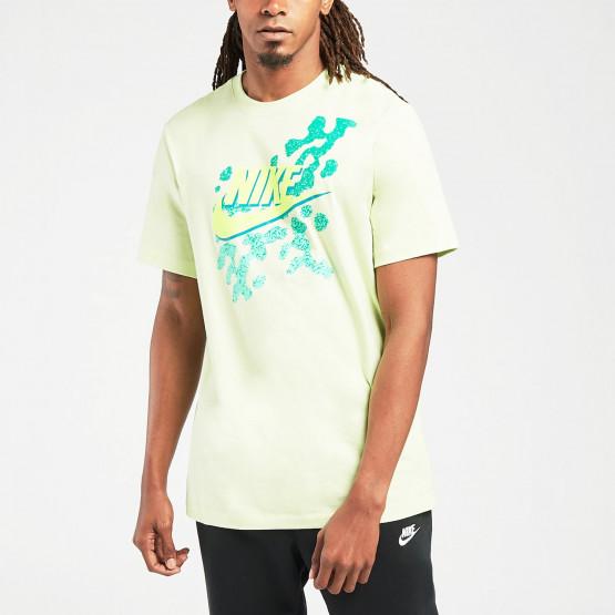 Nike Sportswear Beach Party Futura Ανδρικό T-Shirt